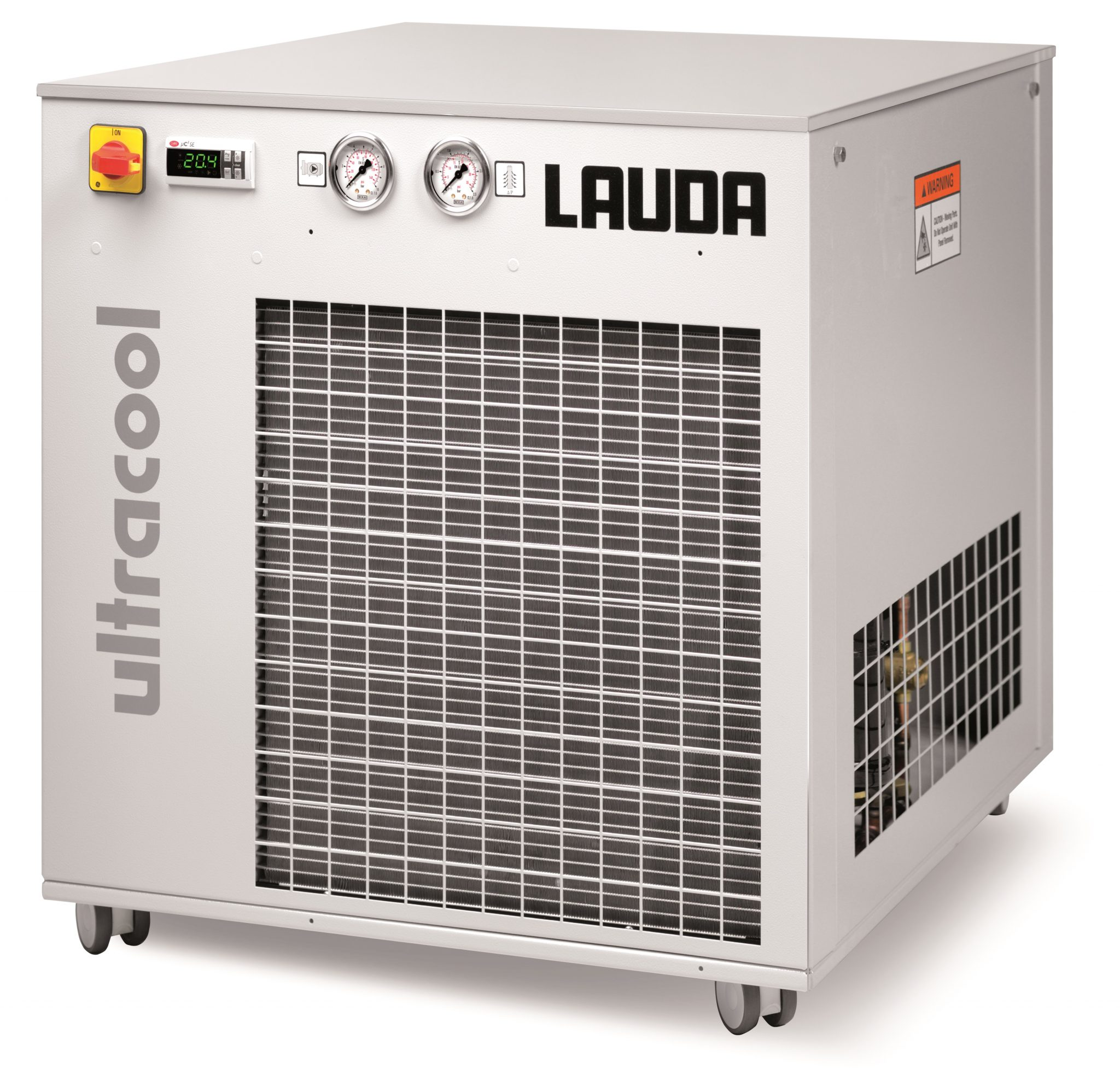 Ultracool UC Mini Industrial Chillers thermalexchange.co.uk  #C2A109