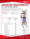 10-15-20L jacketed systems