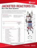 30L-50L jacketed systems