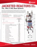 75L-150L jacketed systems