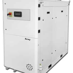 Industrial Chillers UK