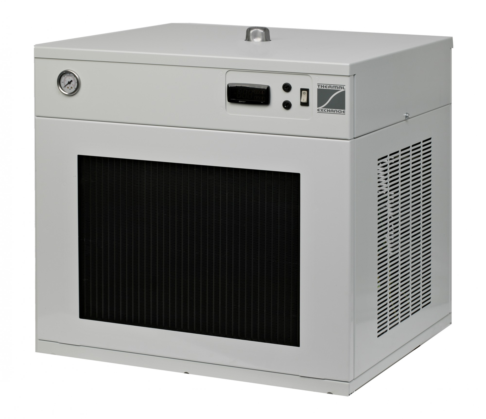 16kw Air Cooled Water Cooler : Abx water to air thermalexchange